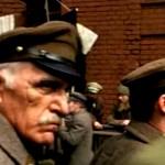 """Соловьев Виктор в фильме """"Доктор Живаго"""""""